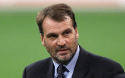 Marco Tardelli è un allenatore di calcio ed ex calciatore italiano