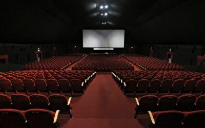 Cosa resta del cinema, incontro con Pupi Avati Stefano Rulli