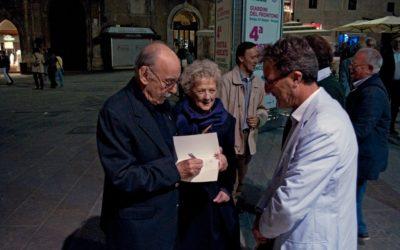 Vittorio Sermonti racconta Virgilio, Dante e Verdi