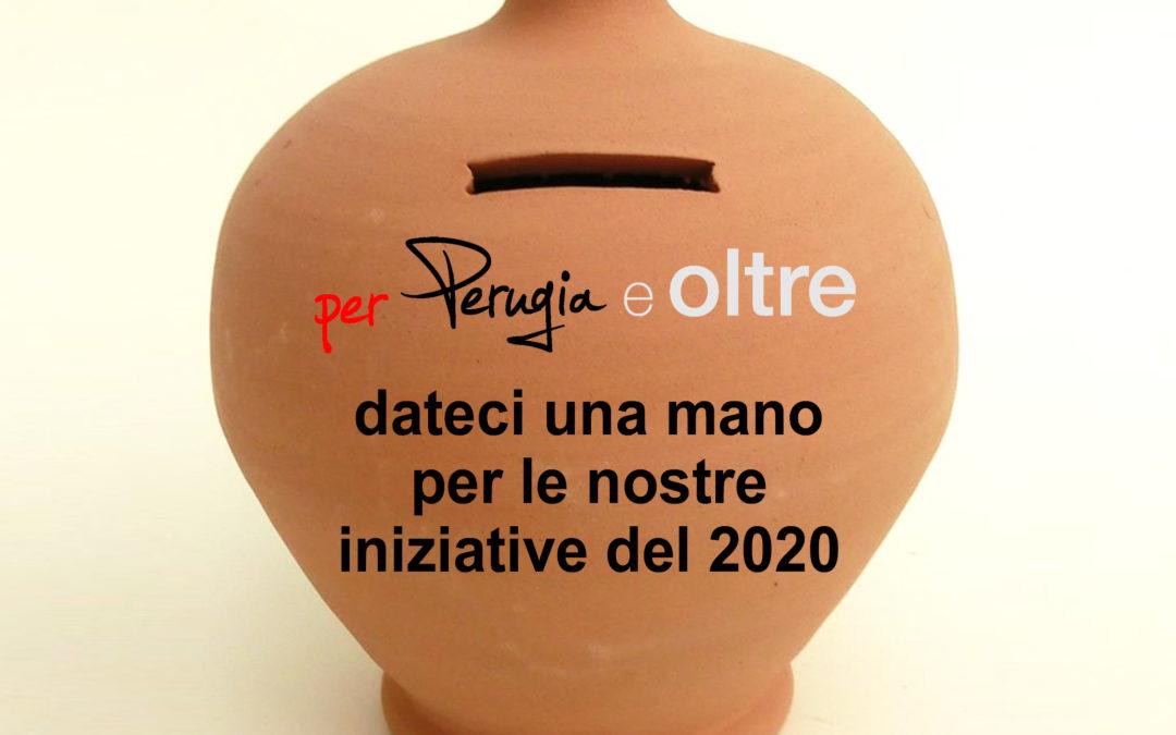 Lancio campagna di tesseramento 2020
